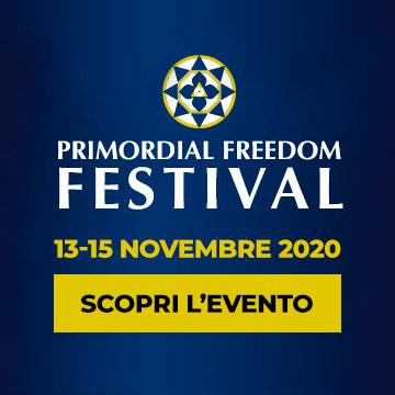 Primordial Freedom festival