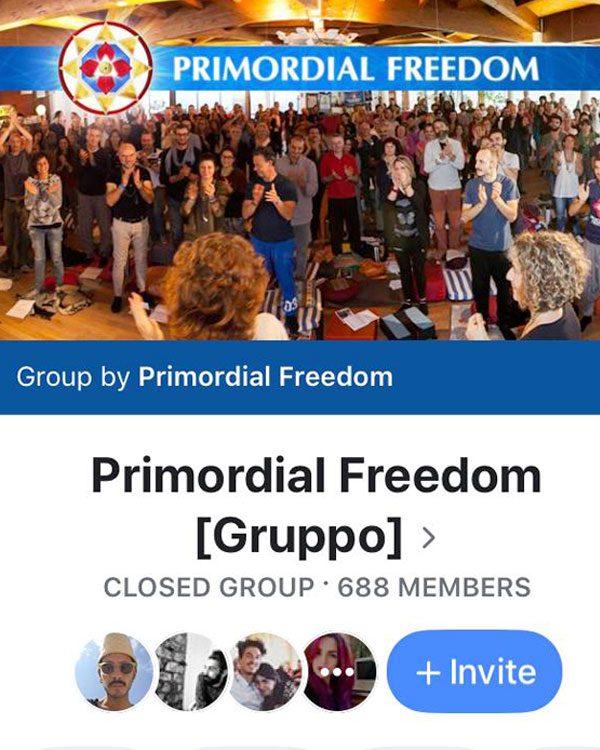 Gruppo Facebook e assistenza illimitata